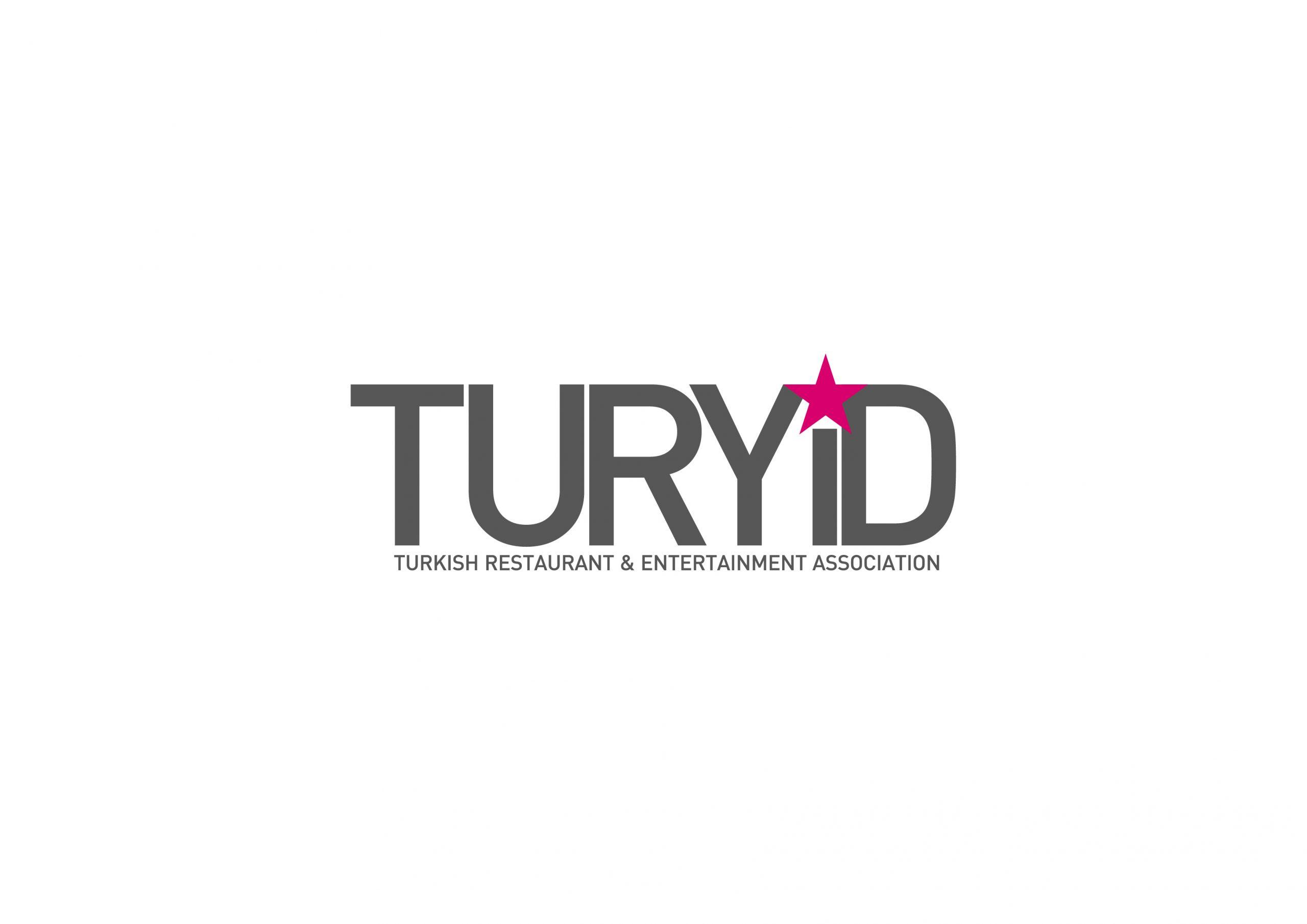 TURYİD Logo Kullanımları